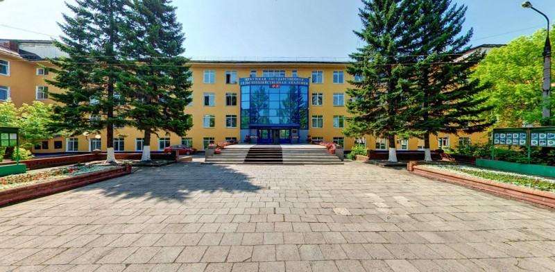 Иркутский государственный аграрный университет и. А.А. Ежевского - фото