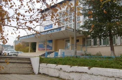 Иркутский техникум транспорта и строительства - фото