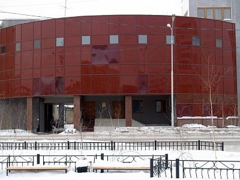 Якутский хореографический колледж им. А. и Н. Посельских - фото