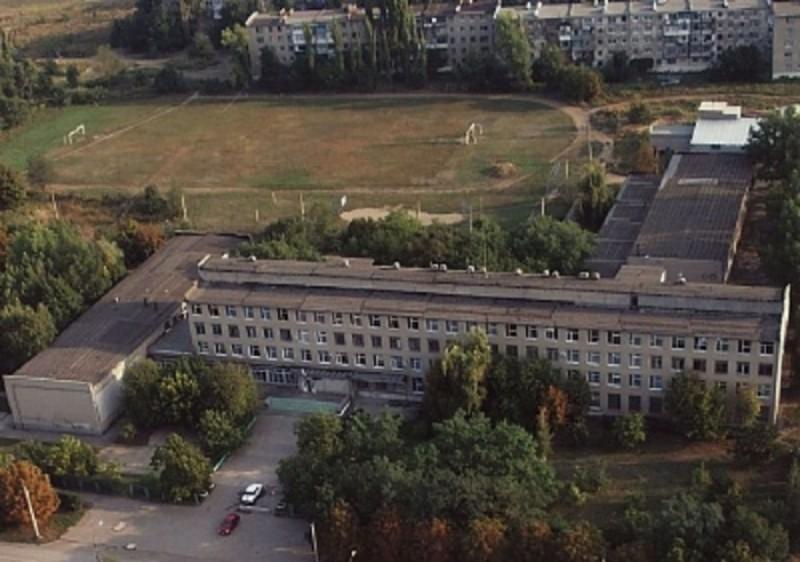 Красносулинский колледж промышленных технологий - фото