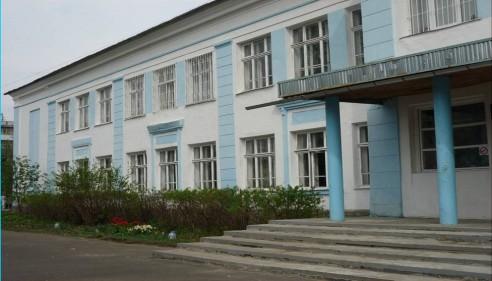 Кимрский медицинский колледж - фото