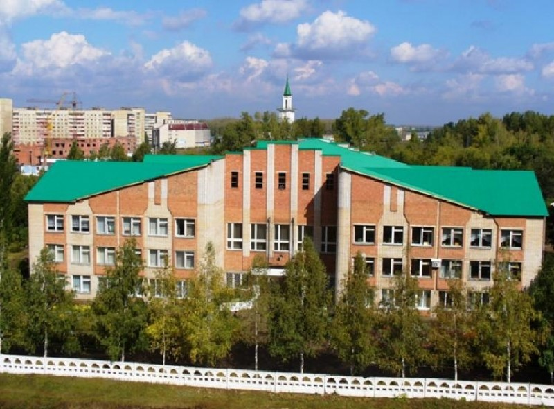 Салаватский колледж образования и профессиональных технологий - фото