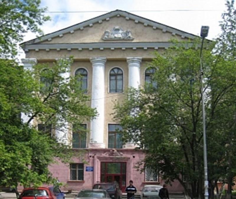 Новосибирский технологический колледж питания - фото