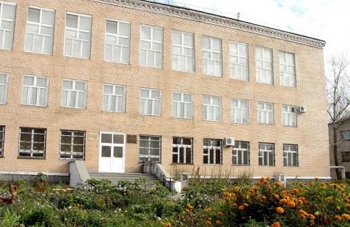 Курганский технологический колледж имени Героя Советского Союза Н.Я. Анфиногенова - фото