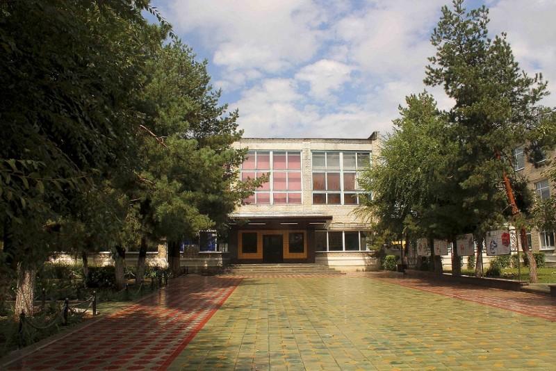 """Курсавский региональный колледж """"Интеграл"""" - фото"""