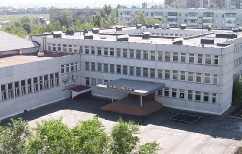 Средняя общеобразовательная школа №12 г. Минусинска - фото