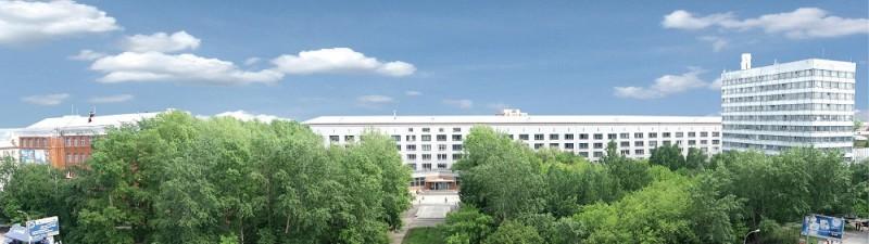 Новосибирский государственный технический университет - фото