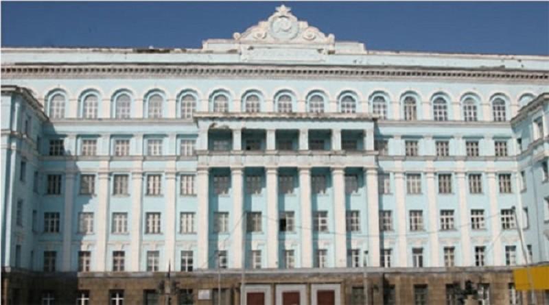 Норильский государственный индустриальный институт - фото
