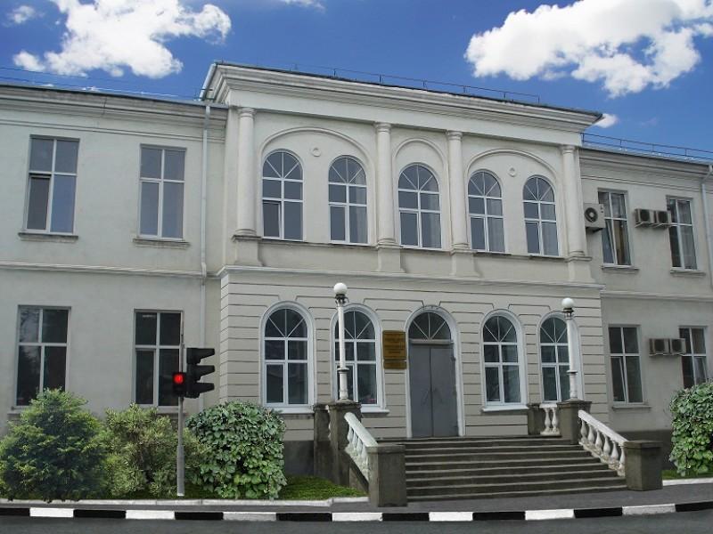 Новороссийский медицинский колледж - фото