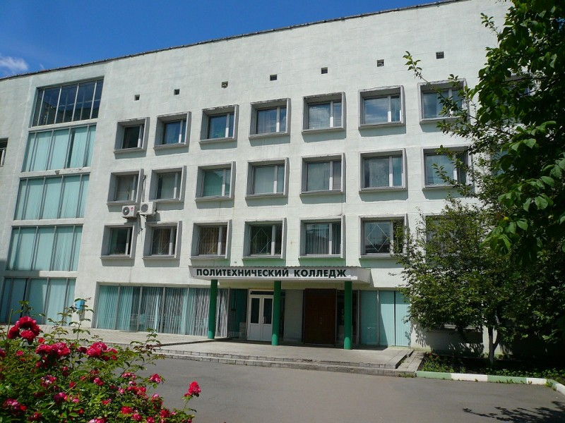 Оскольский политехнический колледж - фото