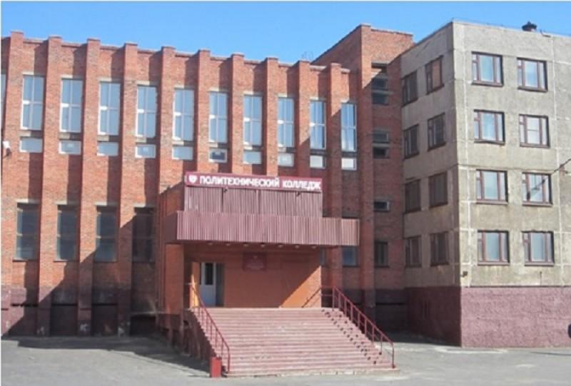 Политехнический колледж (Норильский государственный индустриальный институт) - фото