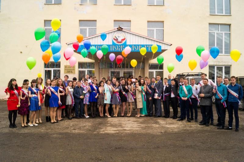 Александровск-Сахалинский колледж (филиал) - фото