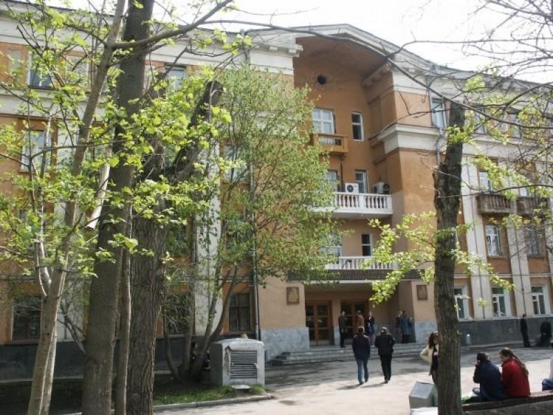 Российский государственный профессионально-педагогический университет - фото