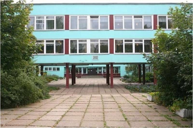 Средняя общеобразовательная школа № 20 города Кирова - фото