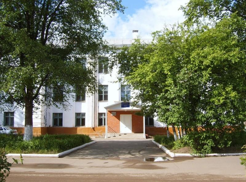 Средняя общеобразовательная школа № 2 - фото
