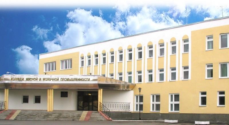 Торбеевский колледж мясной и молочной промышленности - фото