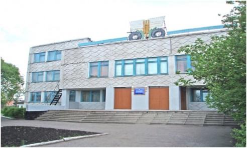 Тюкалинский профессиональный колледж - фото