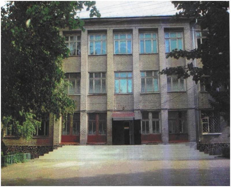 МБОУ ШИ № 3 г. Уфы - фото