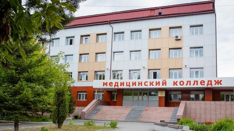 Тюменский медицинский колледж - фото