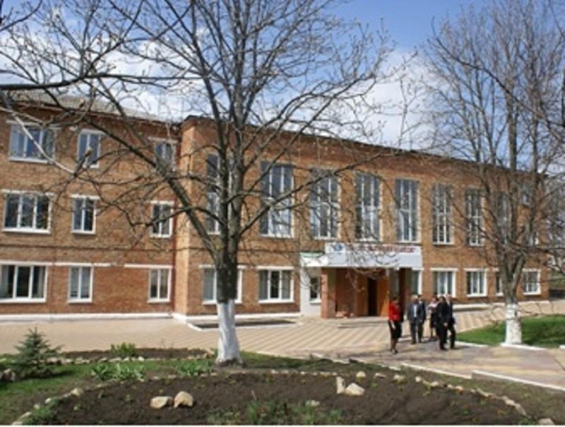 Валуйский колледж - фото