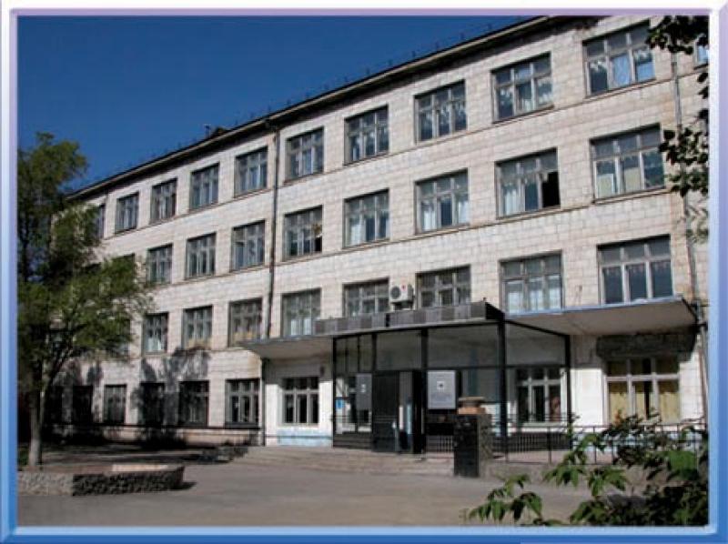Волгоградский политехнический колледж имени В.И. Вернадского - фото