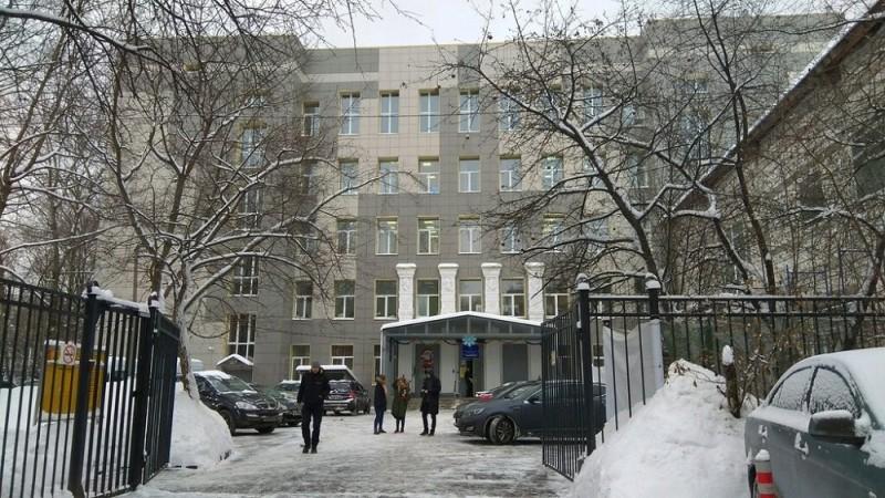 Московский Губернский колледж искусств - фото