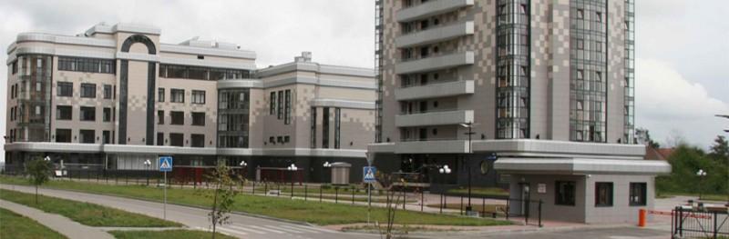 Западный филиал Российская академия народного хозяйства и государственной службы при Президенте РФ - фото