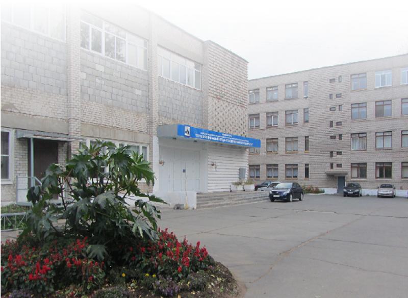 Чайковский филиал Пермский национальный исследовательский политехнический университет - фото