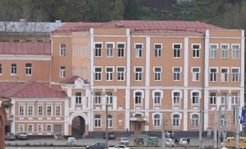 Златоустовский индустриальный колледж им. П.П. Аносова - фото