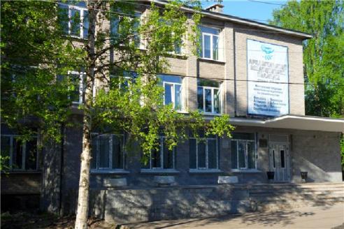Архангельский медицинский колледж - фото