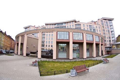 Балтийская академия туризма и предпринимательства - фото