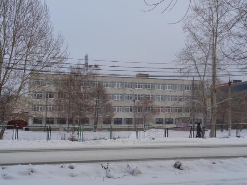 Челябинский государственный колледж индустрии питания и торговли - фото
