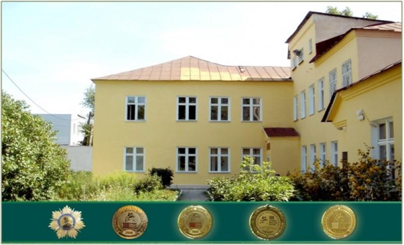 Челябинский медицинский колледж - фото