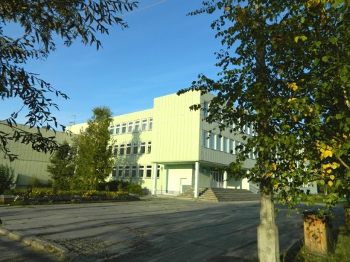 Енисейский педагогический колледж - фото