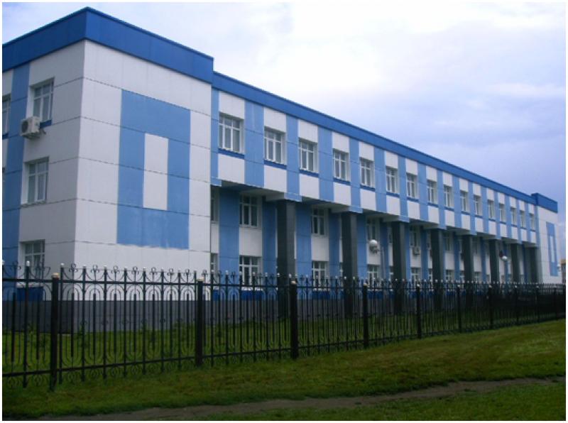 Каменский медицинский колледж - фото