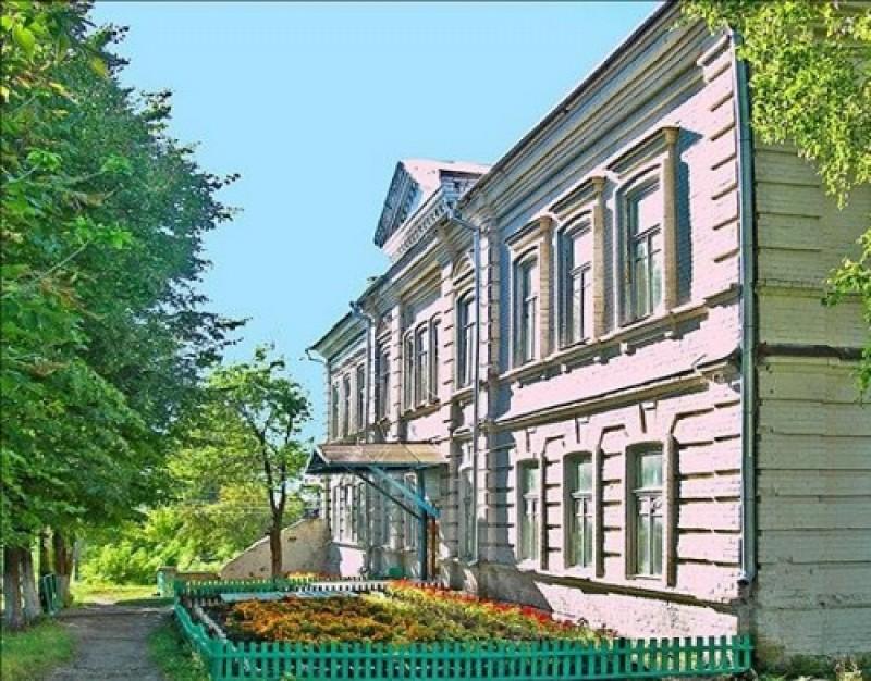 Карсунский медицинский техникум имени В.В. Тихомирова - фото