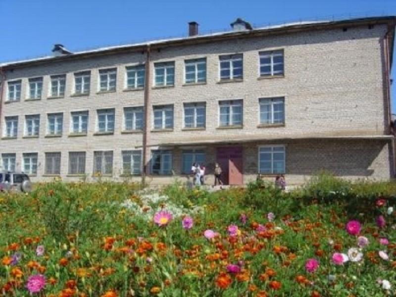Спасский педагогический колледж - фото
