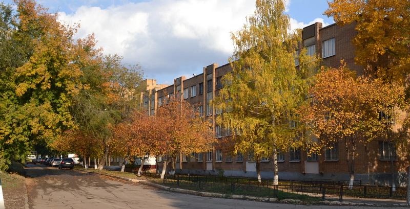 Поволжский строительно-энергетический колледж им. П. Мачнева - фото