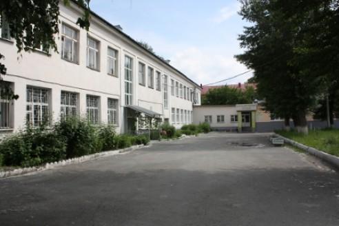 Фармацевтический филиал Свердловский областной медицинский колледж - фото