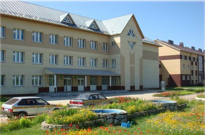 Сабинский аграрный колледж - фото