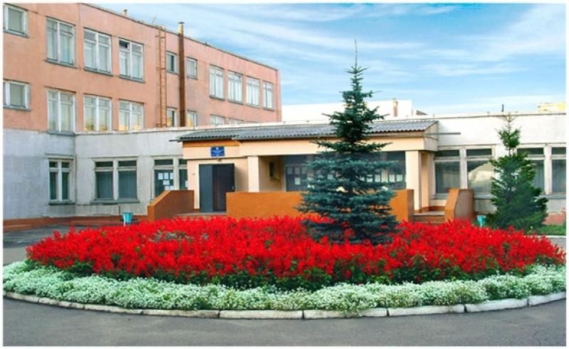 Гимназия №159, г. Омск - фото