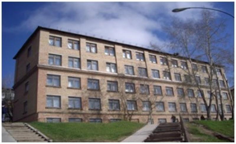 Ухтинский медицинский колледж - фото