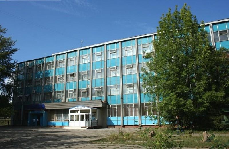 Чебоксарский машиностроительный техникум - фото