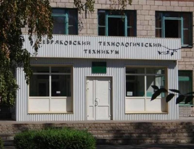 Себряковский технологический техникум (Михайловка) - фото