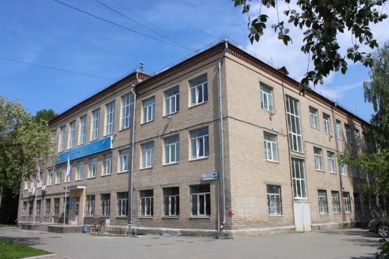 Училище олимпийского резерва №1 (колледж) - фото