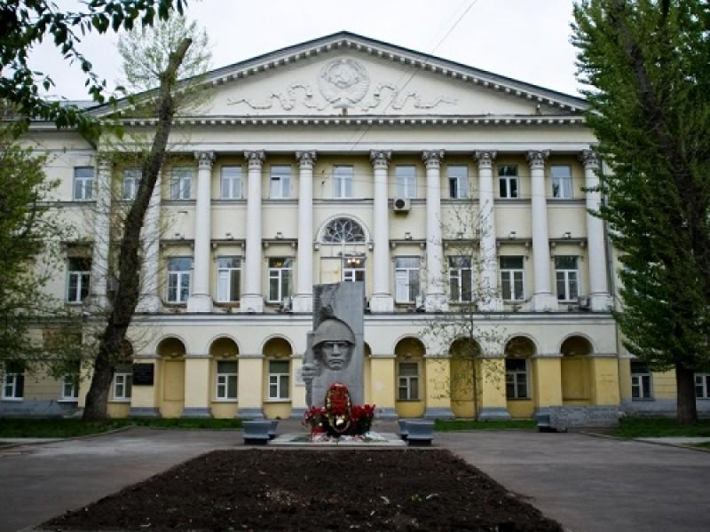 Московский государственный лингвистический университет - фото
