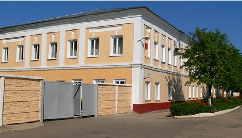 Болховский педагогический колледж - фото