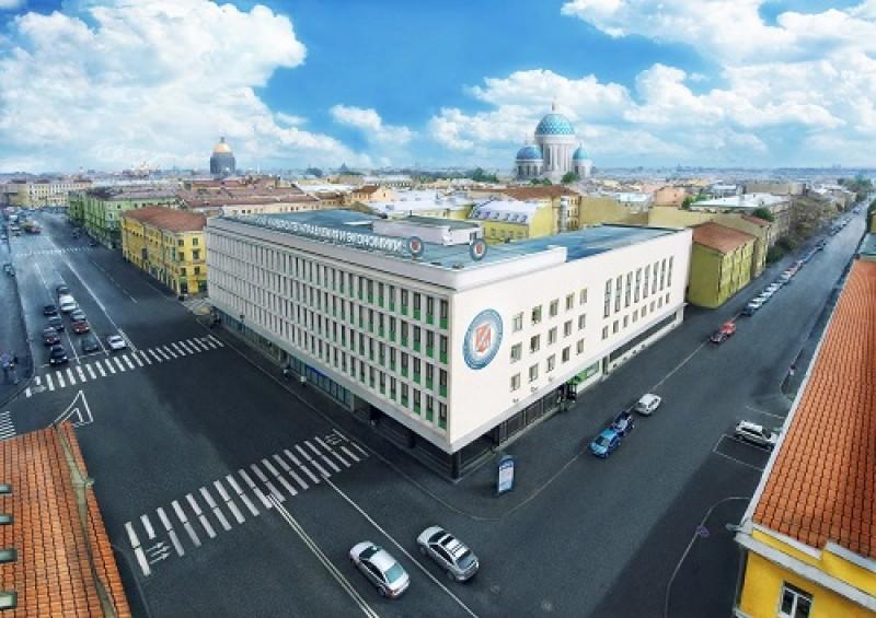 Санкт-Петербургский университет технологий управления и экономики - фото