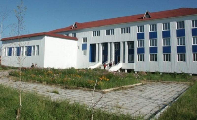 Покровский колледж - фото