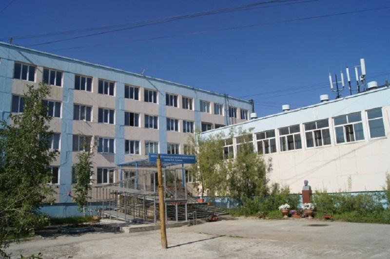 Якутский колледж связи и энергетики имени П.И. Дудкина - фото